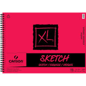 Canson Sketch XL Pad