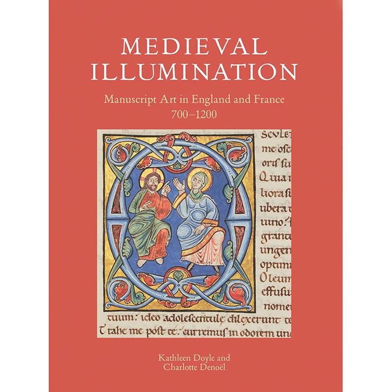 Medieval Illumination / Denoel & Doyle