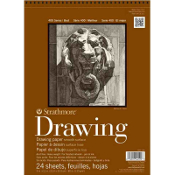 Strathmore Smooth Drawing Pad