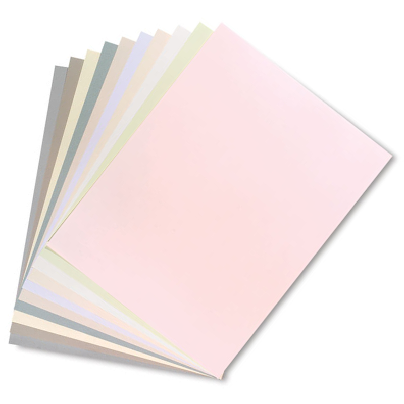 Canson Mi-Teintes Paper