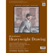 Strathmore Heavyweight 400 Drawing Pad