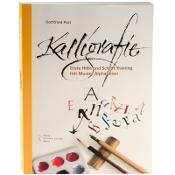 Kalligrafie: Erste Hilfe und Schrift-Training /Pott