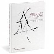 Kalligrafie Meisterklasse / Pott