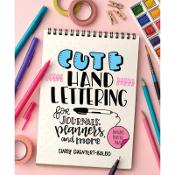 Cute Hand Lettering / Guentert-Baldo