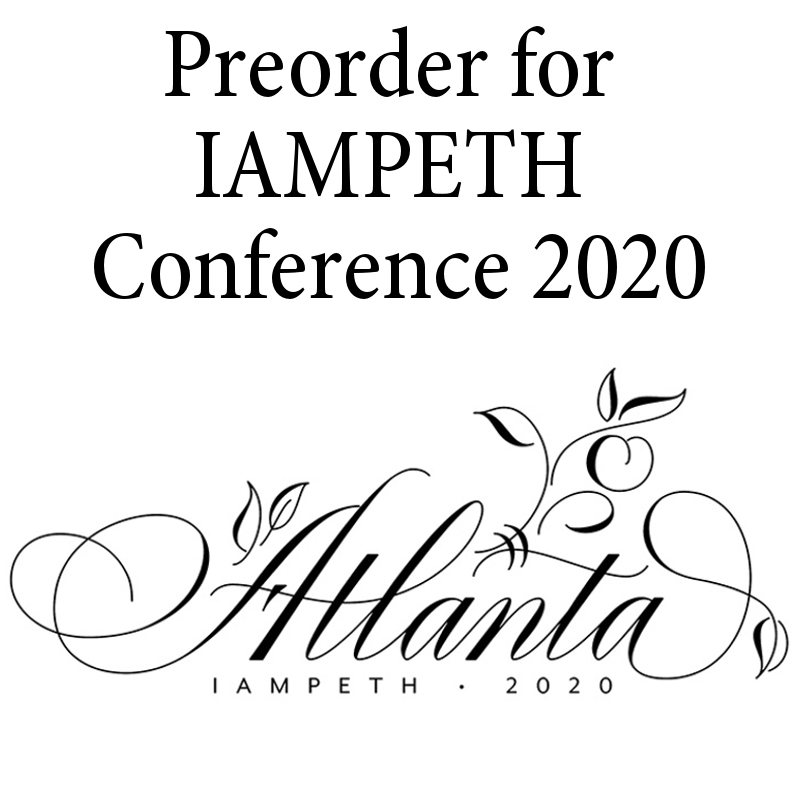 PREORDER for IAMPETH 2020