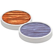 Coliro Mica Colors  (single pans)