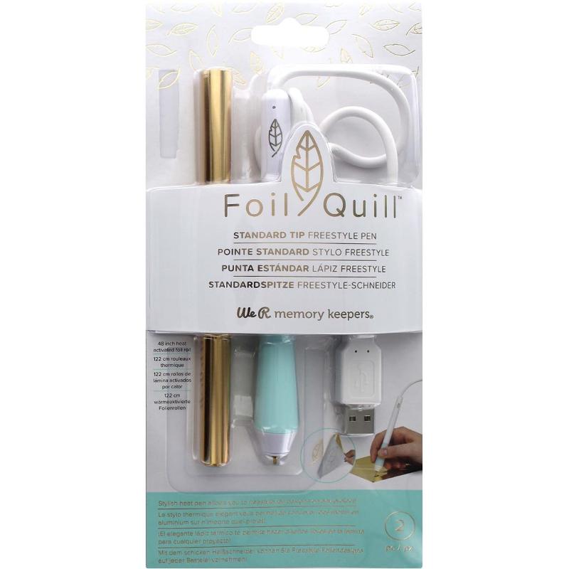 Foil Quill Freestyle Pen