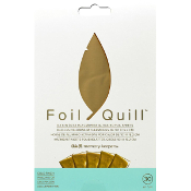 Foil Quill Foil Sheet Packs