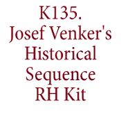 Historical Sequence RH Kit