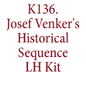 Historical Sequence LH Kit