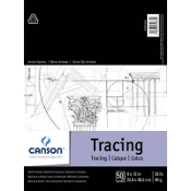Canson Artist Tracing Pads