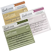 Quickliner Set of 3