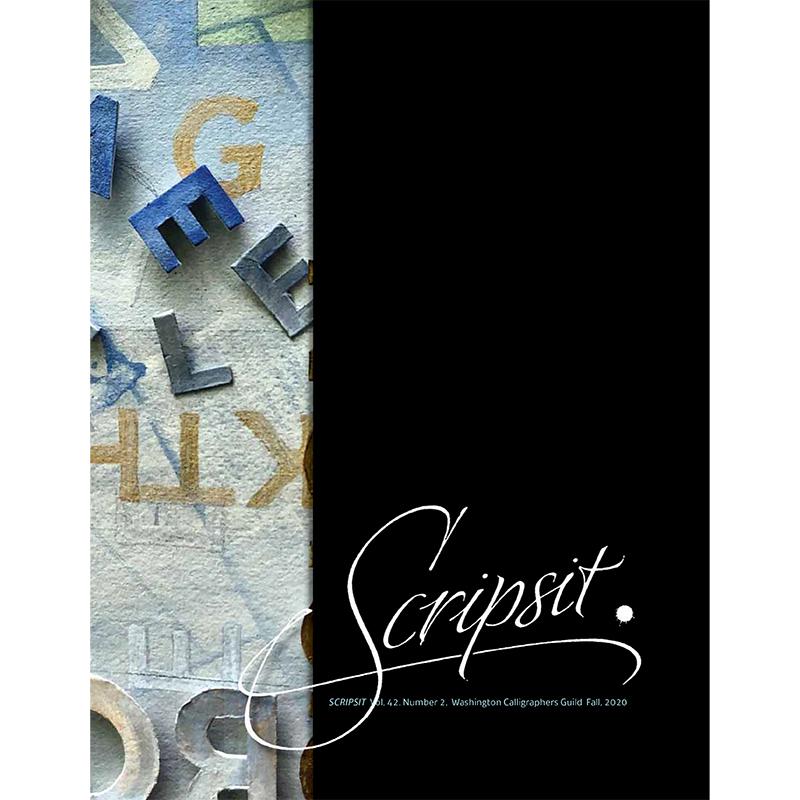 Process of Artwork, The  / Scripsit 42.2