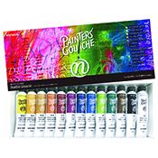 Nicker Designer Gouache 13-Color Painter's Set