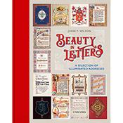 Beauty in Letters / Wilson