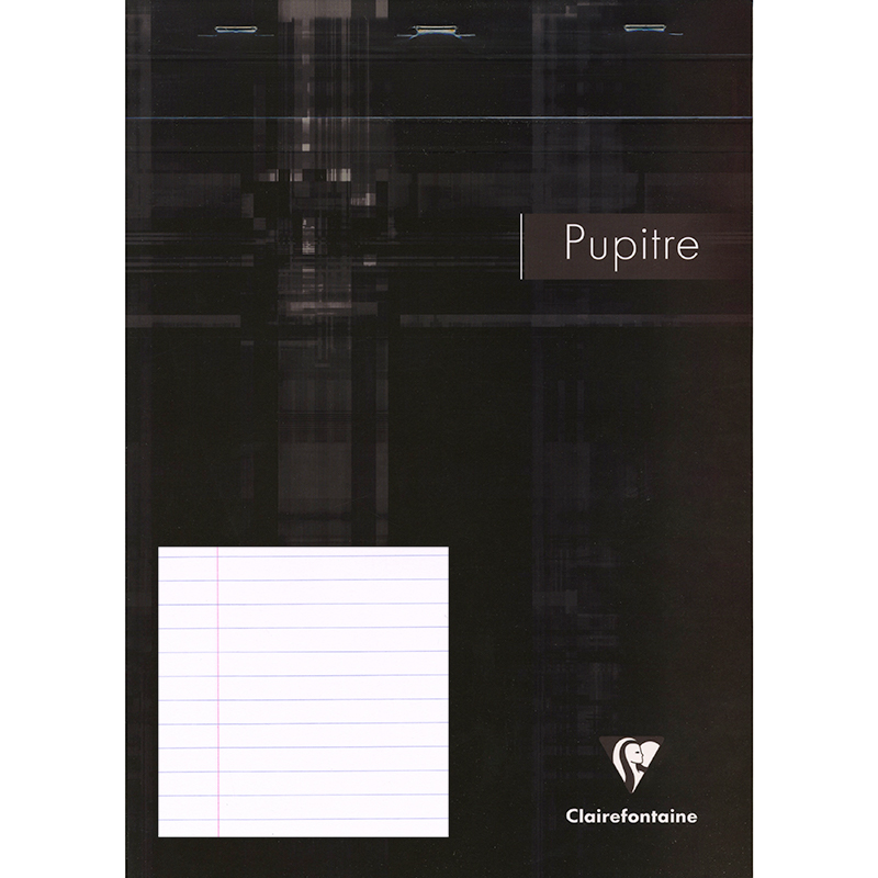 Clairefontaine Lined 80 sheets