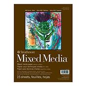 Strathmore Mixed Media Pad