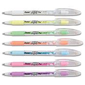 Pentel Milky Pop Gel Pen Set of 8