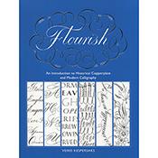 Flourish / Kespersaks