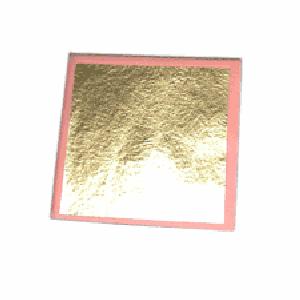 XX Deep Gold Leaf Loose