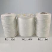 12/3 Linen Thread
