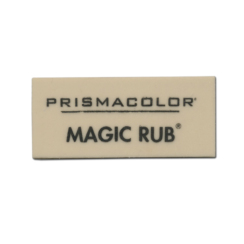 Eraser: Magic Rub