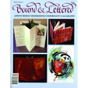 Bound & Lettered Vol.5, No.2