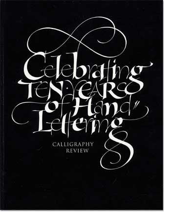Calligraphy Review Vol.10, No.4