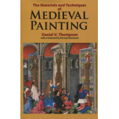 Materials & Tech of Medieval Painting