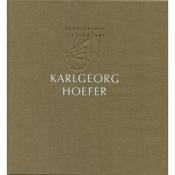 Schriftkunst - Letter Art/Hoefer