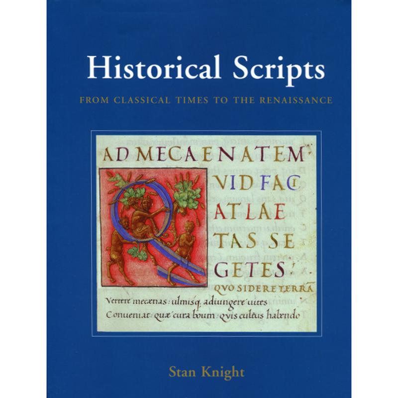 Historical Scripts / Knight