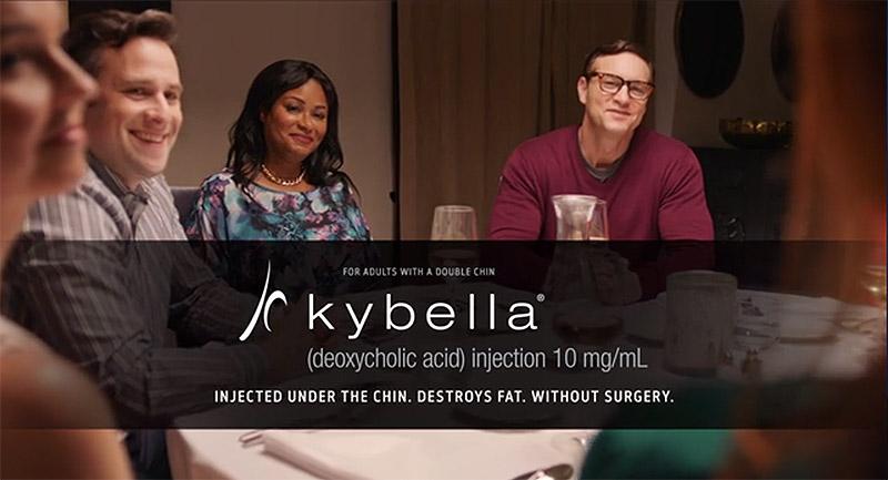 Kybella Non-Surgical Necklift | Kybella Treatments Long Island New York
