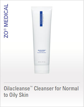 ZO Medical - Oilacleanse