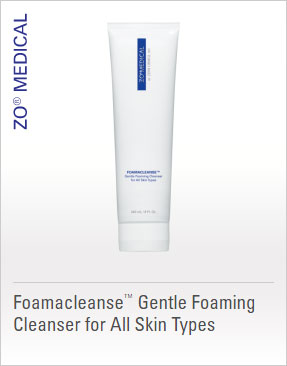 ZO Medical - Foamacleanse