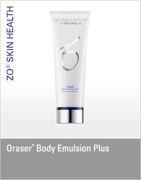 ZO Enhancers - Oraser Body Emulsion Plus