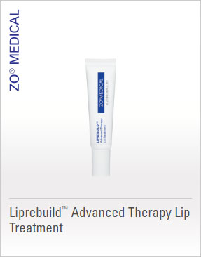 ZO Enhancers - Liprebuild Advanced Therapy Lip Treatment