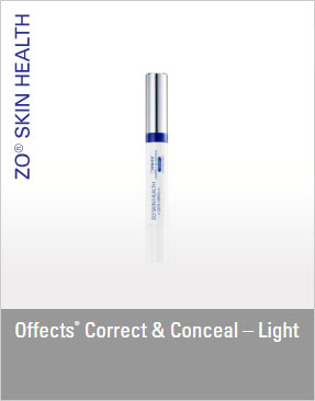 ZO Enhancers - Offects Correct & Conceal - Light