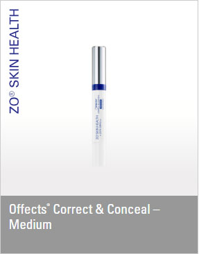 ZO Enhancers - Offects Correct & Conceal - Medium