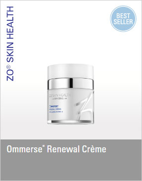 ZO Hydrating & Calming - Ommerse Renewal Creme