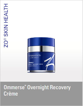 ZO Hydrating & Calming - Ommerse Overnight Recovery Creme