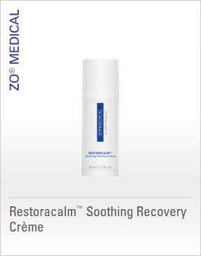 ZO Hydrating & Calming - Restoracalm Soothing Recovery Creme