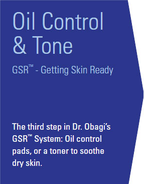 ZO Oil Control & Tone - Skin Care Products
