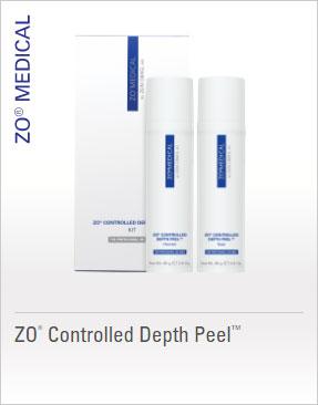ZO Peels - ZO Controlled Depth Peel