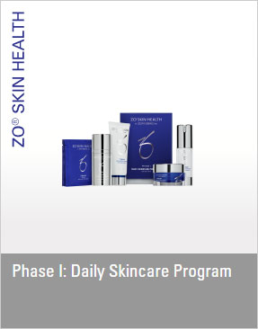 ZO Skin Care Phase I - Daily Skincare Program