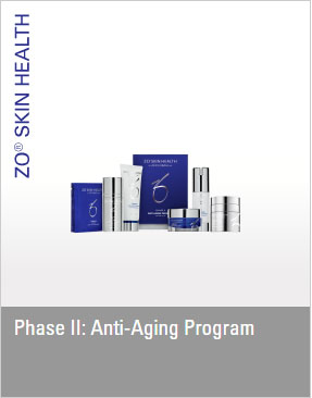 ZO Skin Care Phase II - Anti-Aging Program