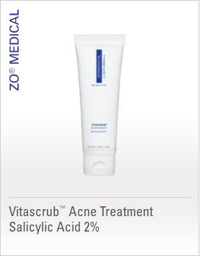 ZO Scrub - Vitascrub