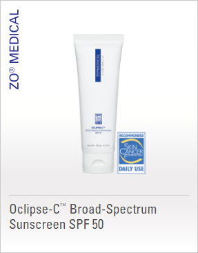 ZO Sun Protection - Oclipse-C Broad Spectrum Sunscreen SPF 50