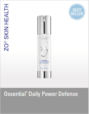 ZO Treatment - Ossential Daily Power Defense