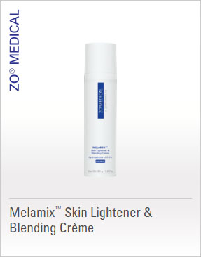 ZO Treatment - Melamix Skin Lightener & Blending Creme