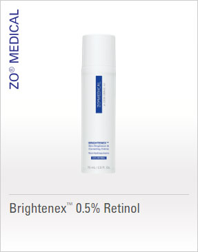 ZO Treatment - Brightenex